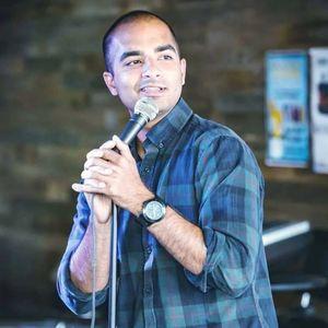 Raj Suresh - Comedian