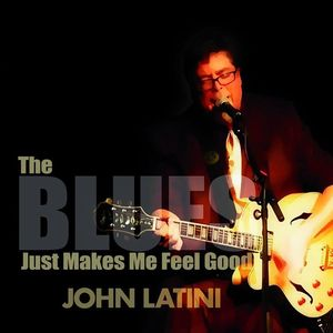 John Latini and the Flying Latini Brothers