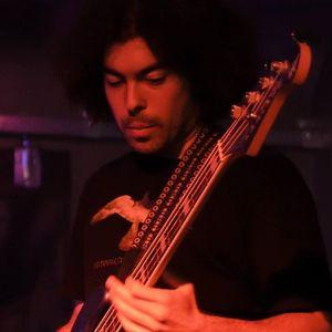 Antonio Macomber - Bass