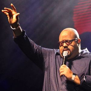 THE REAL FRED HAMMOND
