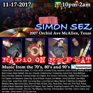 Radio On Repeat