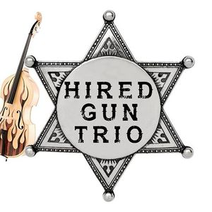 Hired Gun Trio