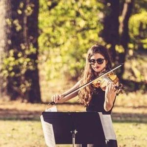 Rachel Crick Music