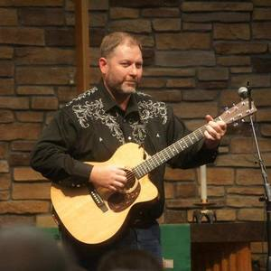 Jim Deeming, Fingerstyle Guitarist