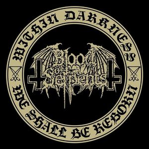 Blood Of Serpents