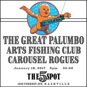 The Great Palumbo