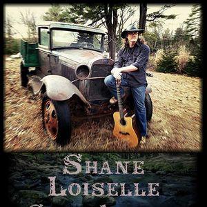 Shane Loiselle Solo Acoustic