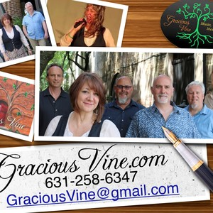 Gracious Vine Music & Ministry