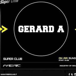 Gerard A