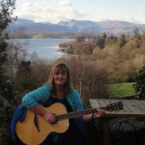 Fiona Music In The Lakes