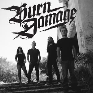BurnDamage