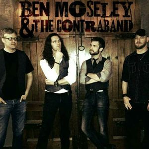 Ben Moseley & The Contraband