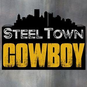 SteelTown Cowboy