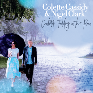 Colette Cassidy/ Nigel Clark Duo