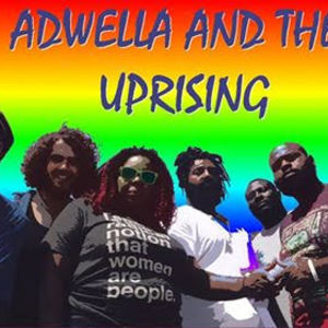 Adwela & The Uprising