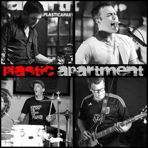Plastic Apartment