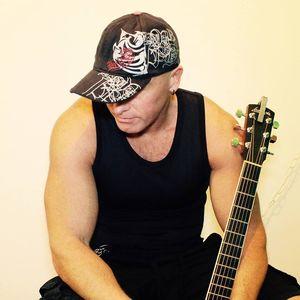 Chris Dupre Acoustic Troubador
