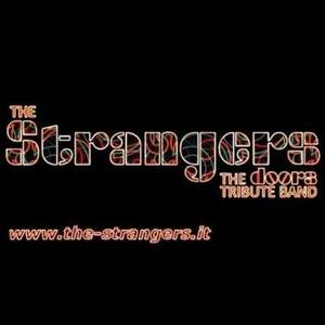 The Strangers The Doors Tribute Band