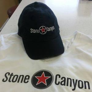 A band called Stone Canyon