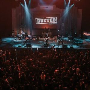 Dusted - A Tribute To Busted