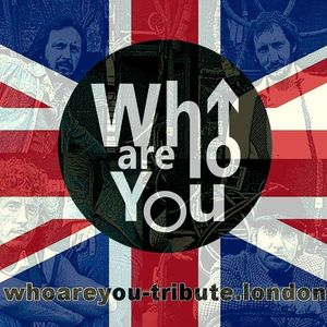 WHO ARE YOU - UK Who Tribute
