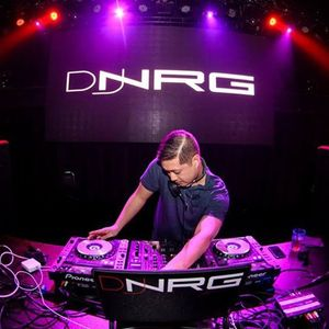 DJ NRG