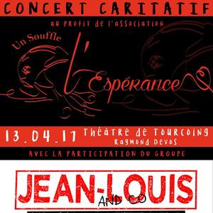 Jean Louis And Co tribute