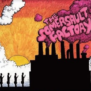 The Somersault Factory