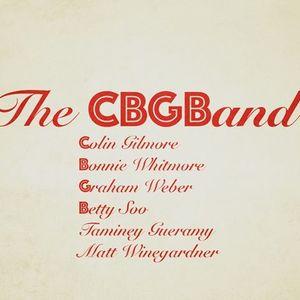 The CBGBand