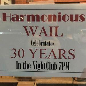 Harmonious Wail