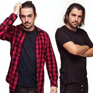 Dimitri Vegas And…