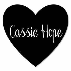 Cassie Hope Music
