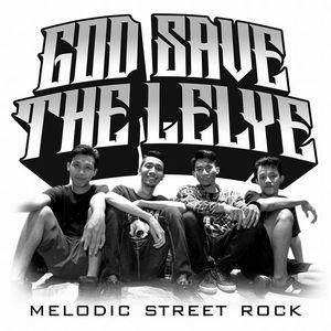 God Save The Lelye (Official)