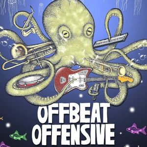Offbeat Offensive