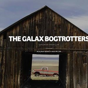The Galax Bogtrotters