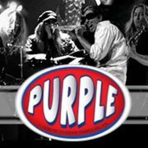 Purple - The Best of Stone Temple Pilots and Scott Weiland