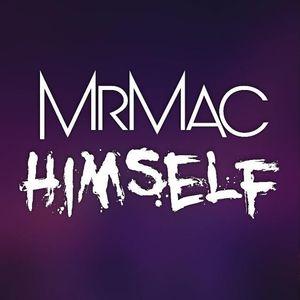 DJ MrMacHimself