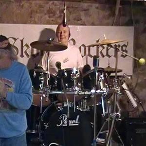 John Horan, Drummer