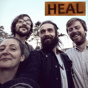 Heal The Last Stand