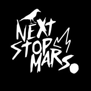Next Stop Mars
