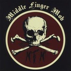 Middle finger mob (official)