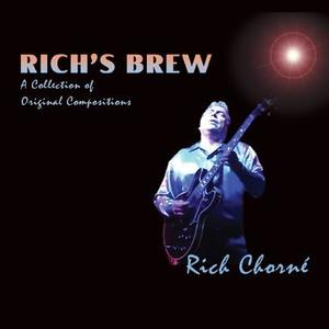 Rich Chorné Entertainment