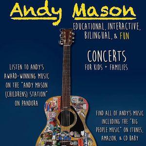 Andy Mason Music