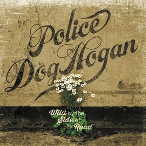 POLICE DOG HOGAN