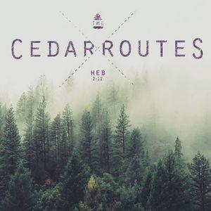The Cedar Routes Duo