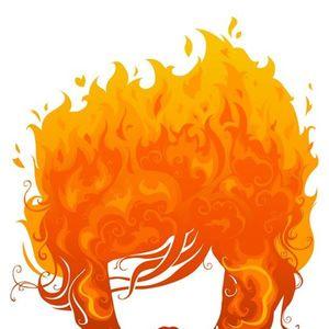 Cindy Set My Hair On Fire