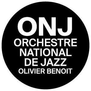 Orchestre National de Jazz Olivier Benoit