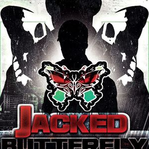 Jacked Butterfly