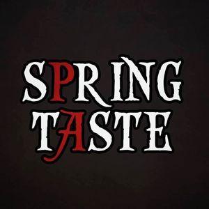 Spring Taste