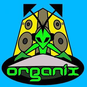 Chris Organix